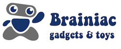 Brainiac Gadgets and Toys