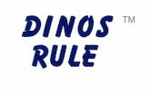 Dinos Rule